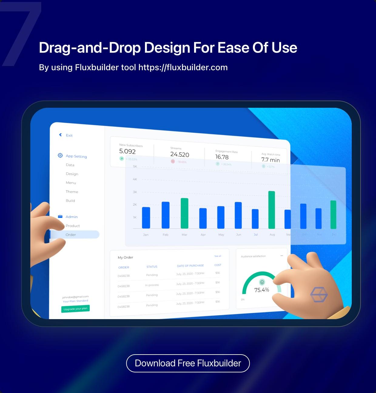 Fluxstore Multi Vendor - Flutter E-commerce Full App - 14