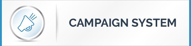 Advanced Campaign Management System