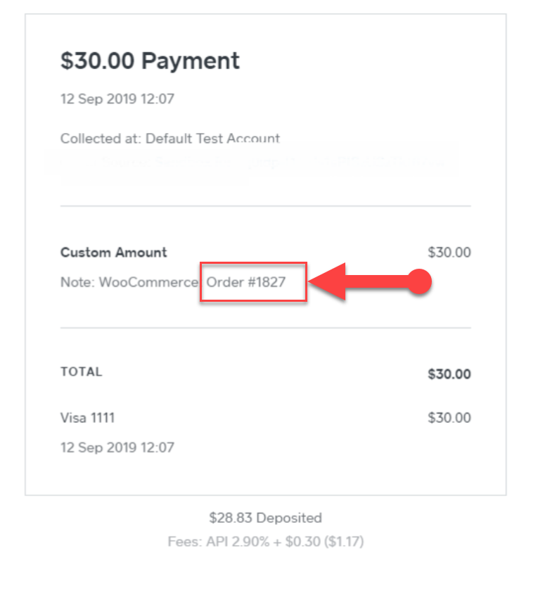 WooCommerce Square Up Payment Gateway - 17