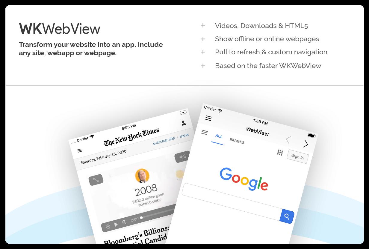 Universal for IOS - Full Multi-Purpose IOS app - 3