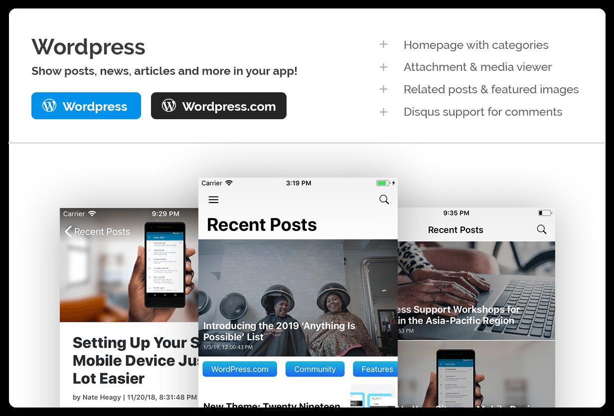 Universal for IOS - Full Multi-Purpose IOS app - 2
