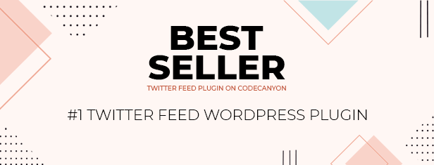 AccessPress Twitter Feed Pro - An Ultimate Twitter Feed Plugin to Generate Twitter Feeds - 1