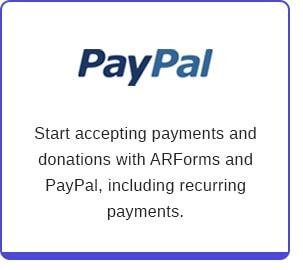 ARForms: WordPress Form Builder Plugin - 35