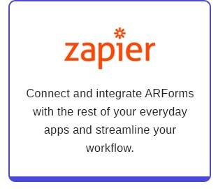 ARForms: WordPress Form Builder Plugin - 32