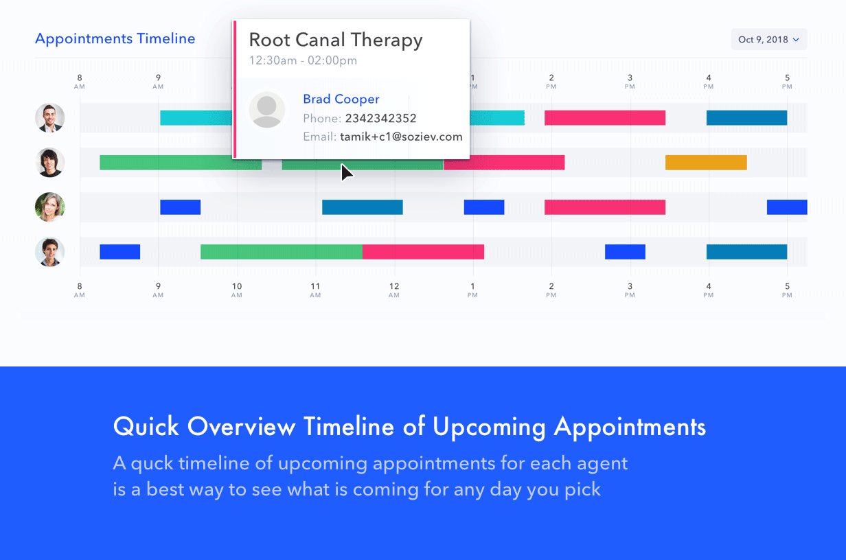 LatePoint - Appointment Booking & Reservation plugin for WordPress - 36