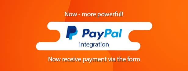 Paypal payment anonymous post pro