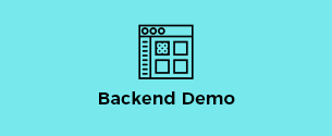 Backend demo