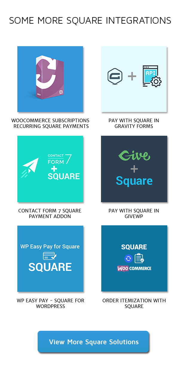 WooCommerce Square Up Payment Gateway - 18