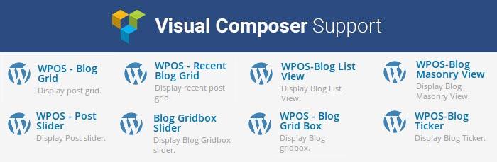 Blog Designer - Post and Widget Pro - 1
