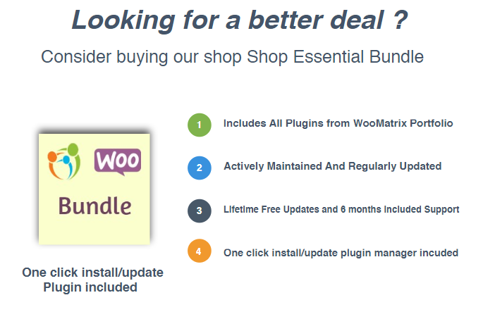 Woocommerce Dynamic Cart Notices - 7