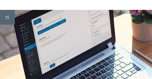 Car Rental Booking System for WordPress - 12