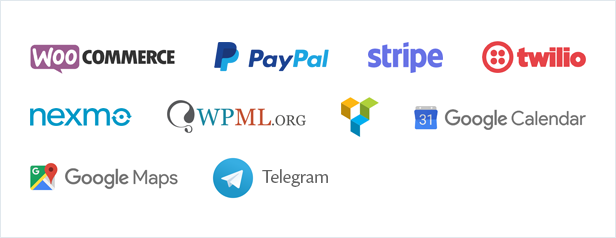 Car Rental Booking System for WordPress - 1
