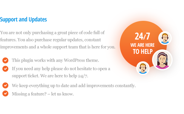 Portfolio Manager Pro - WordPress Responsive Portfolio & Gallery - 3