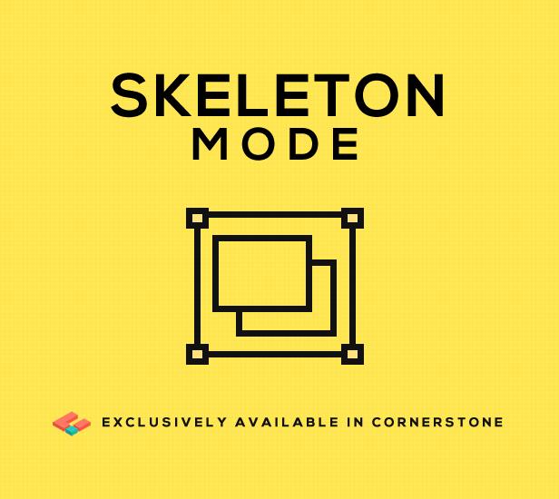 Cornerstone | The WordPress Page Builder - 9