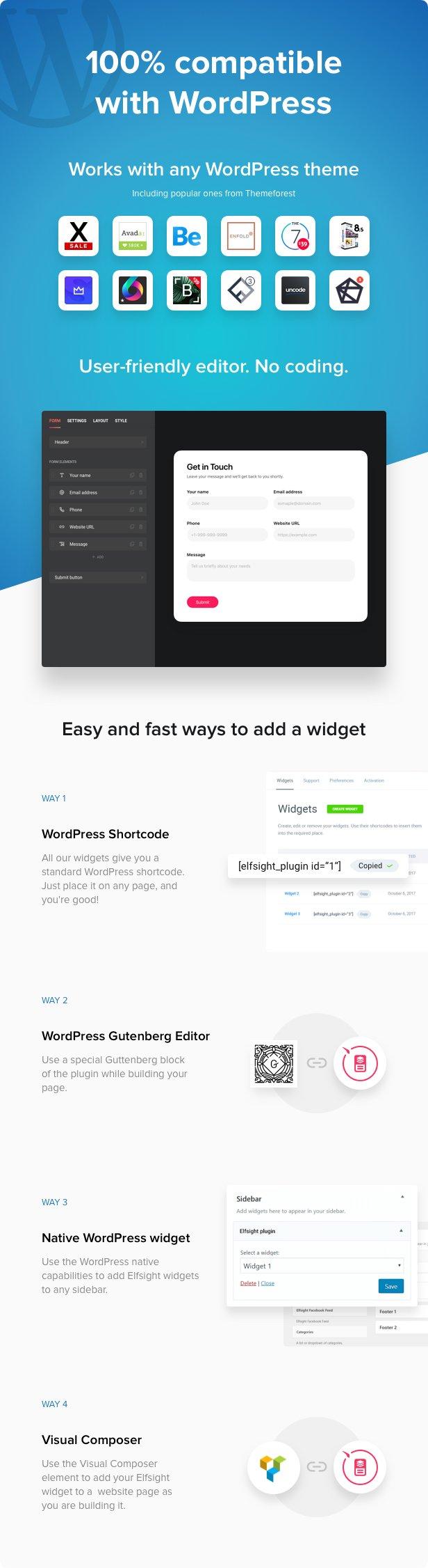 Form Builder - WordPress Form Builder - 3