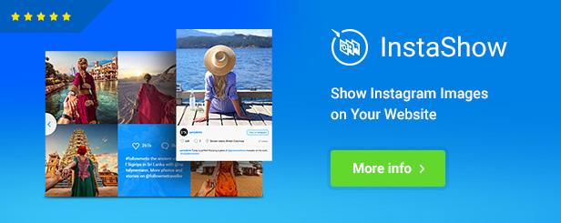 Social Media Icons WordPress – Social Icons Plugin - 6