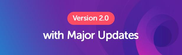 Everest timeline major updates 2.0.0