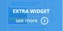 Ninja Popups Extra Widget