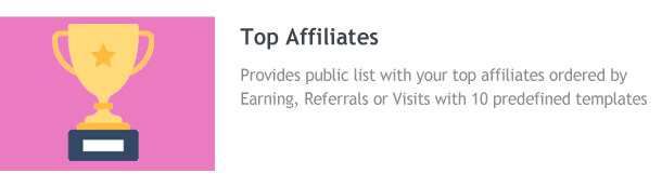 Ultimate Affiliate Pro WordPress Plugin - 50