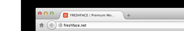 Fresh Favicon - WordPress Plugin - 7