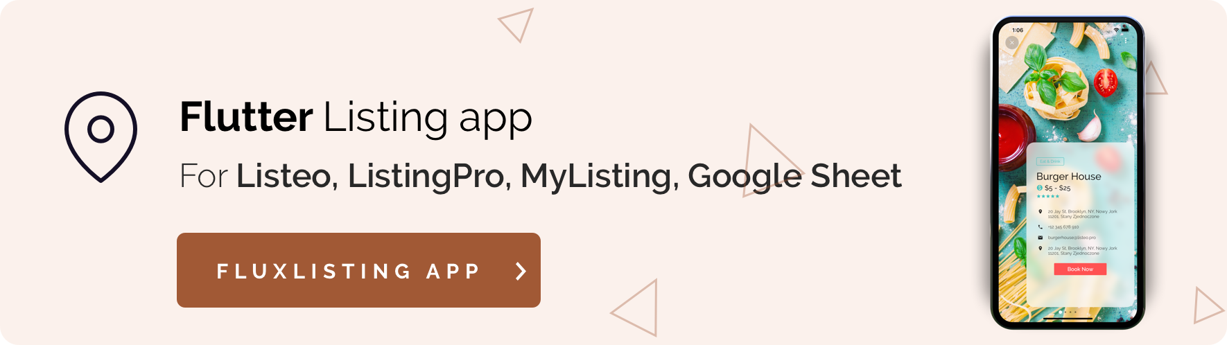 FluxStore Manager - Flutter Vendor App for Woocommerce - 15