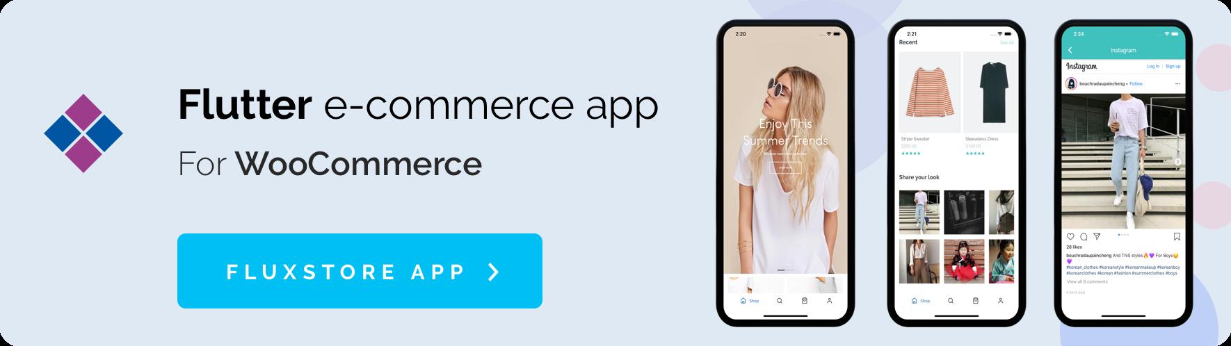 FluxStore Manager - Flutter Vendor App for Woocommerce - 14