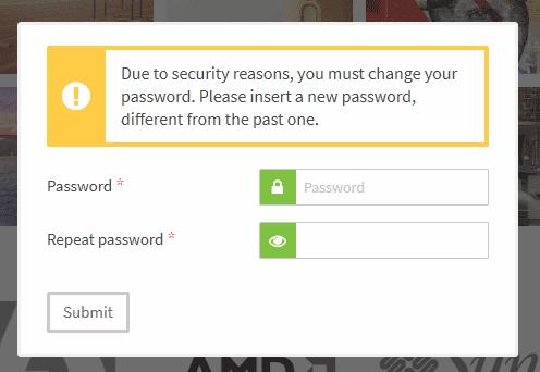 PrivateContent - User Data add-on - 10