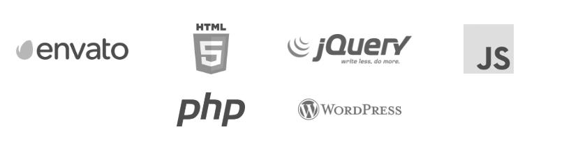 Logos Showcase - Multi-Use Responsive WP Plugin - 3