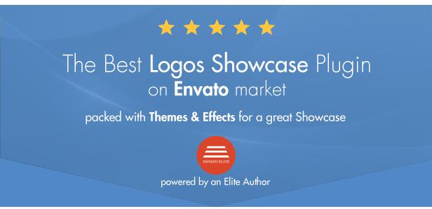 My Logos Showcase WordPress Plugin - 1