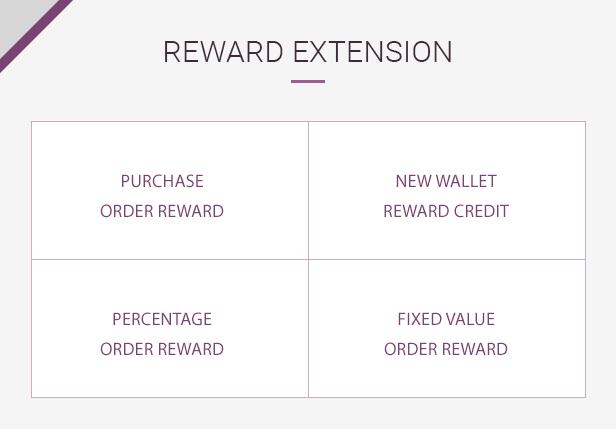 Reward Features