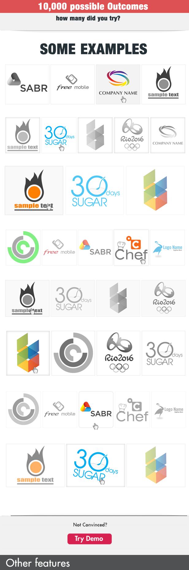 My Logos Showcase WordPress Plugin - 4