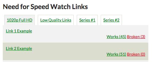 movie watch link tabs