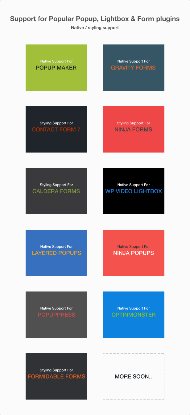 Buttons X - Powerful Button Builder for WordPress - 6