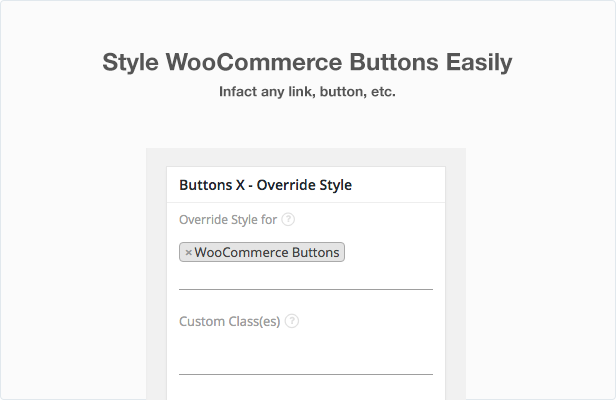 Buttons X - Powerful Button Builder for WordPress - 5