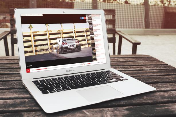 Elite Video Player - jQuery Plugin - 3