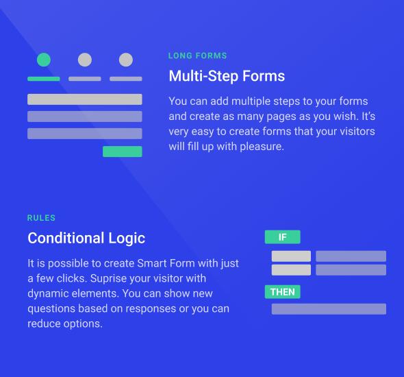 MagicForm - WordPress Form Builder - 12