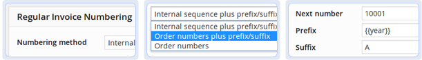 WooCommerce PDF Invoice - 8