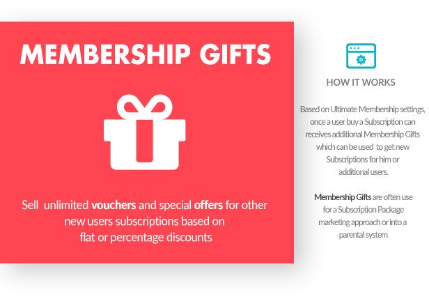 Ultimate Membership Pro - WordPress Membership Plugin - 124