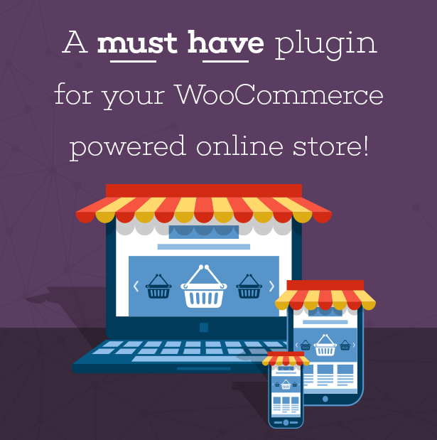 WooCommerce Products Filter presentation