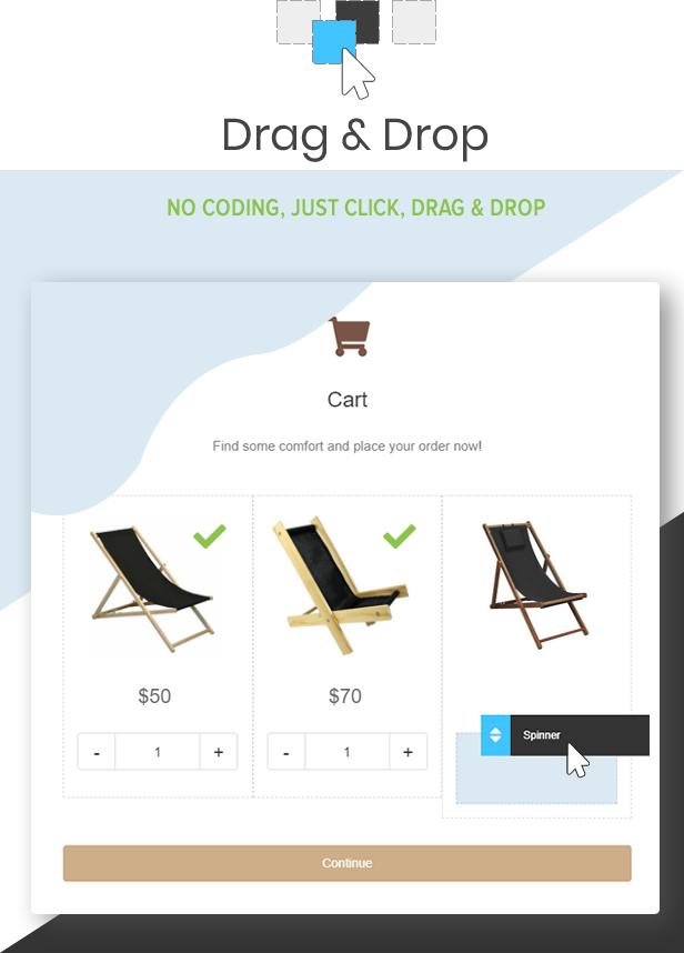 Best WordPress Form Builder Plugin - Drag and Drop