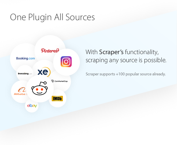 Scraper - Content Crawler Plugin for WordPress - 4