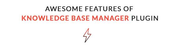 BWL Knowledge Base Manager - 8