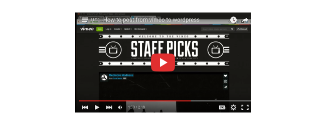 WordPress Automatic Plugin - 40