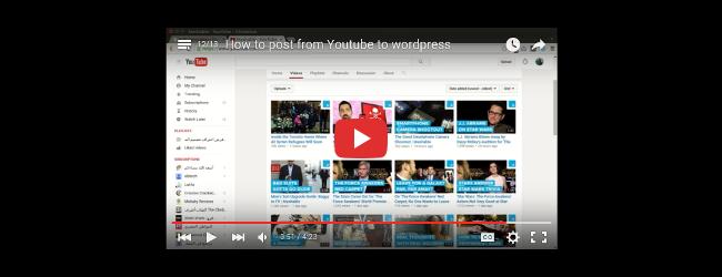 WordPress Automatic Plugin - 38