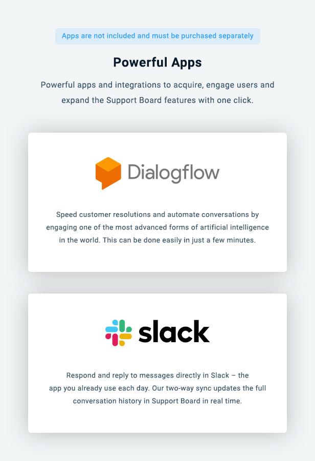 Chat - Support Board - WordPress Chat Plugin - 5