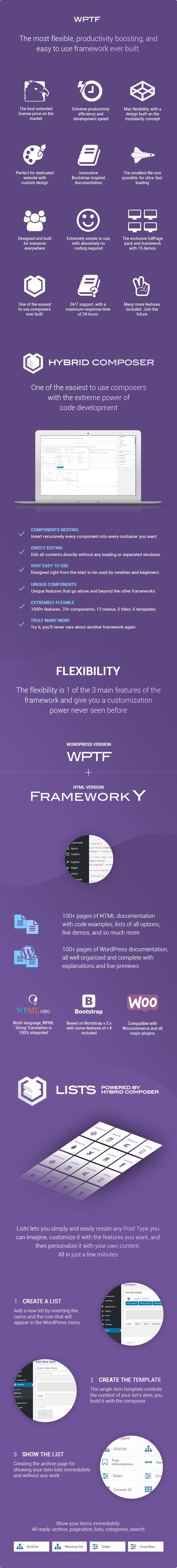 WPTF - WordPress Theme Framework - 4