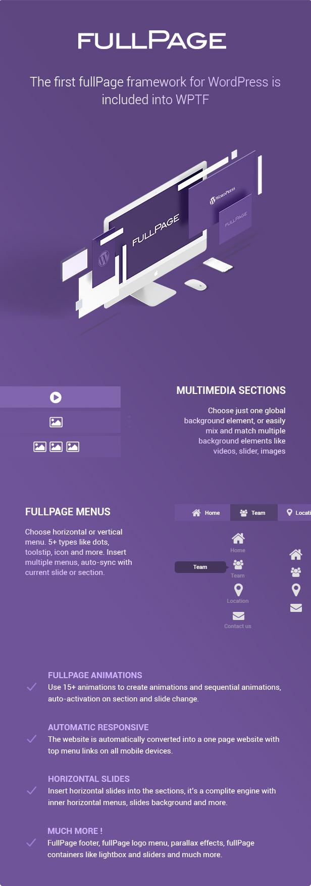 WPTF - WordPress Theme Framework - 3