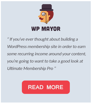 Ultimate Membership Pro - WordPress Membership Plugin - 91