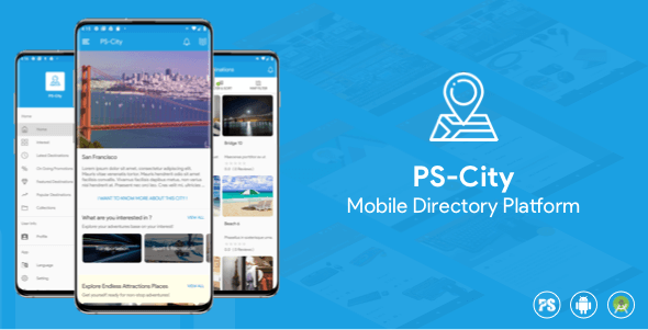 PS Store ( Mobile eCommerce App for Every Business Owner ) 2.7 - 13