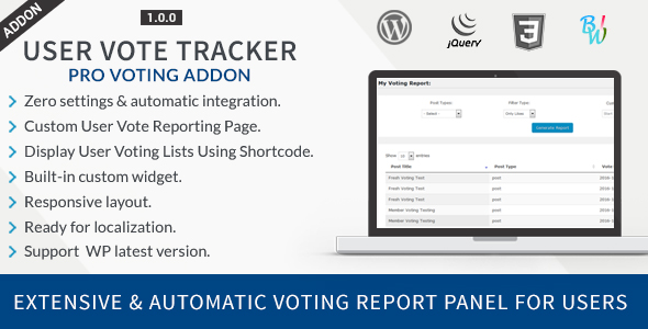 BWL Pro Voting Manager - 53